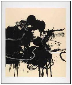 G Smith Untitled 28 x 24 Image