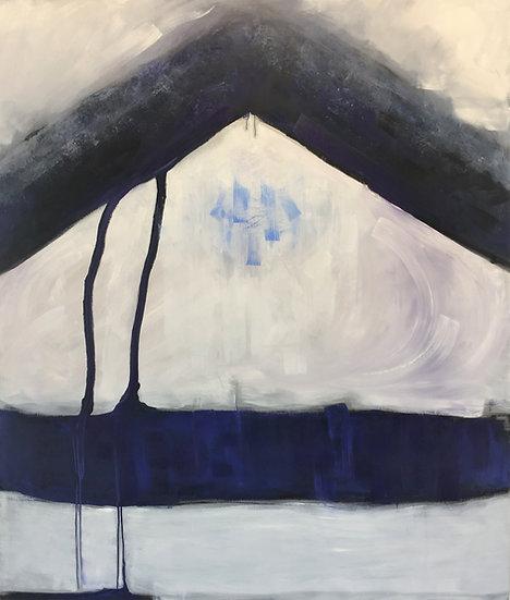 Blue Monk, 2019