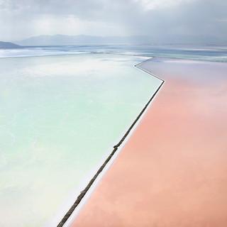 Photosynthetic 1, Great Salt Lake, Utah