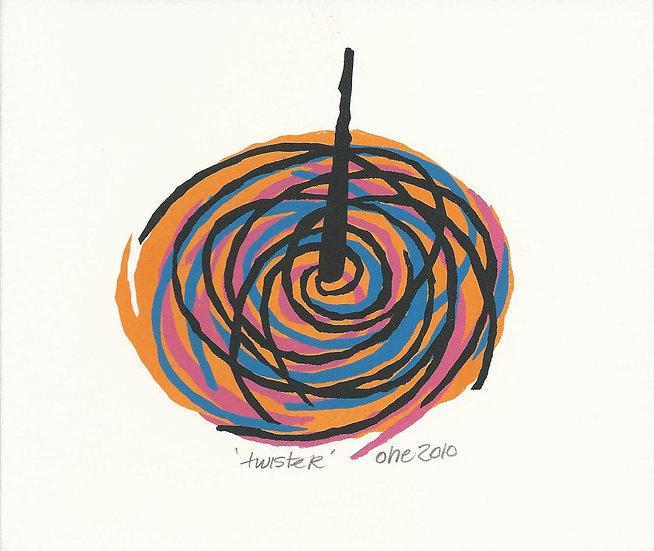 Twister (2010)