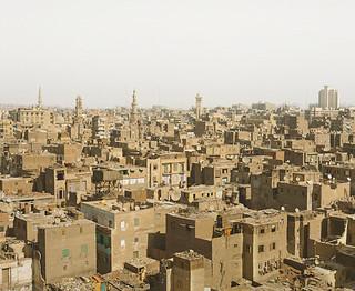 Cairo III, Egypt, 2009