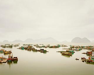 Floating Village, Vietnam, 2011