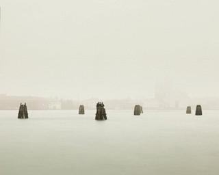 Canale della Giudecca, Venice, 2010