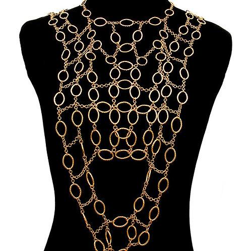 Mistico Body Chain