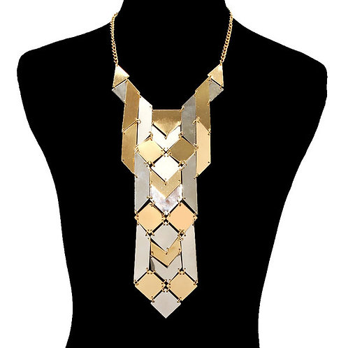 Toppa Statement Necklace