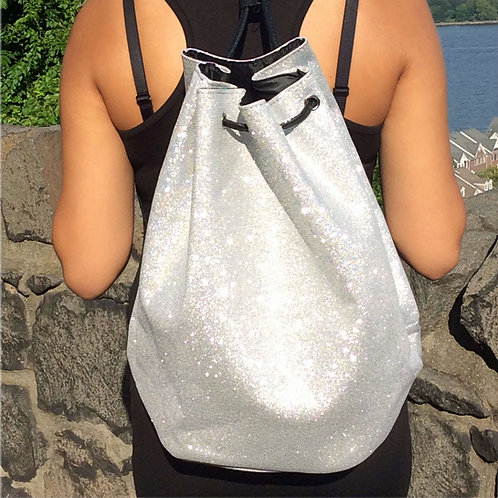 Dusted Sparkle Backpack