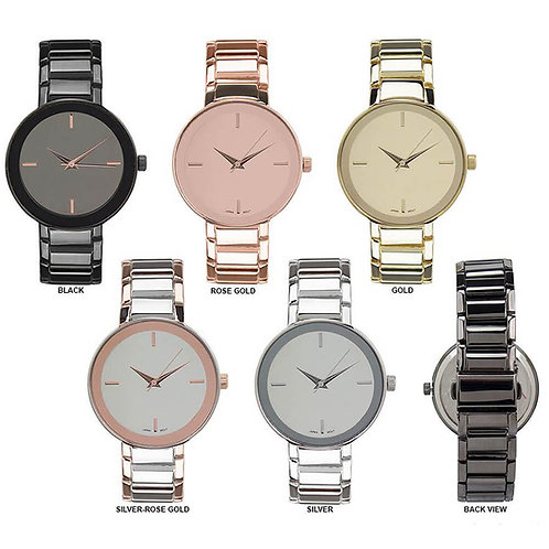 Vanity Fair Flair Watches