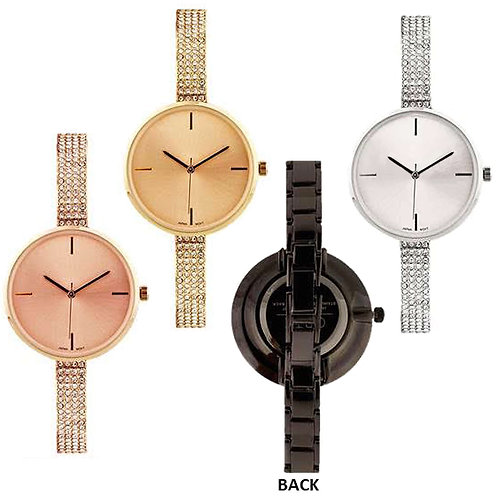 Cosmopolitan Swagger Watches