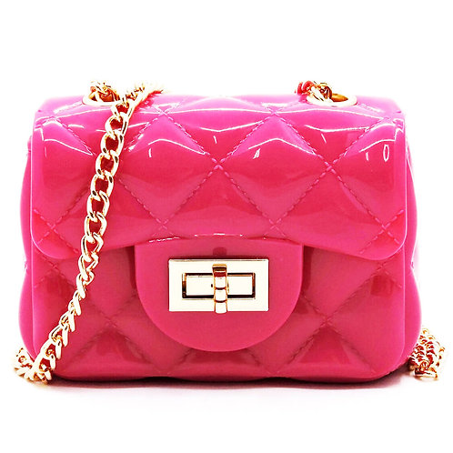 Juicy Raspberry Jelly Mini Bag