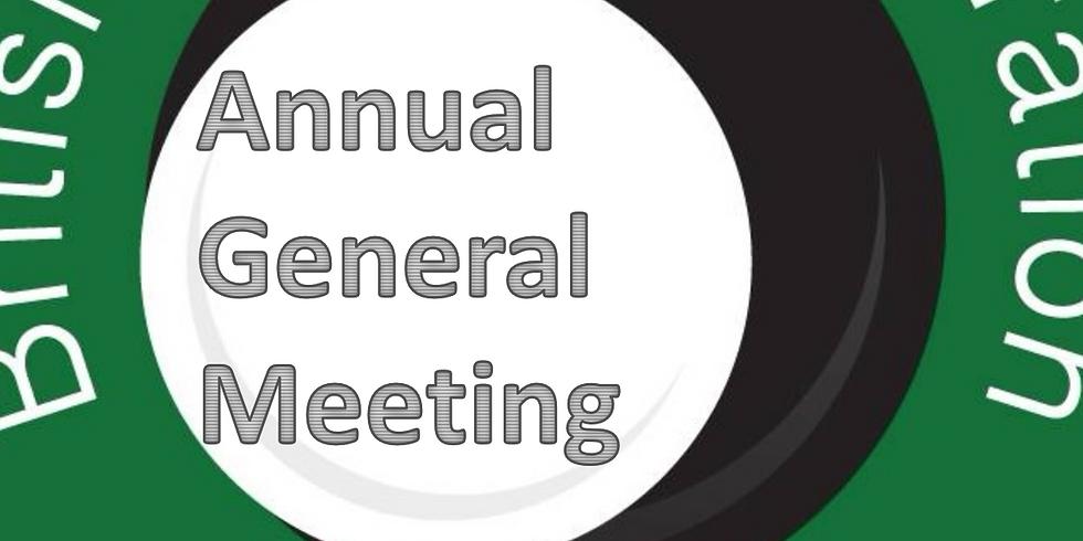 BOF Annual General meeting