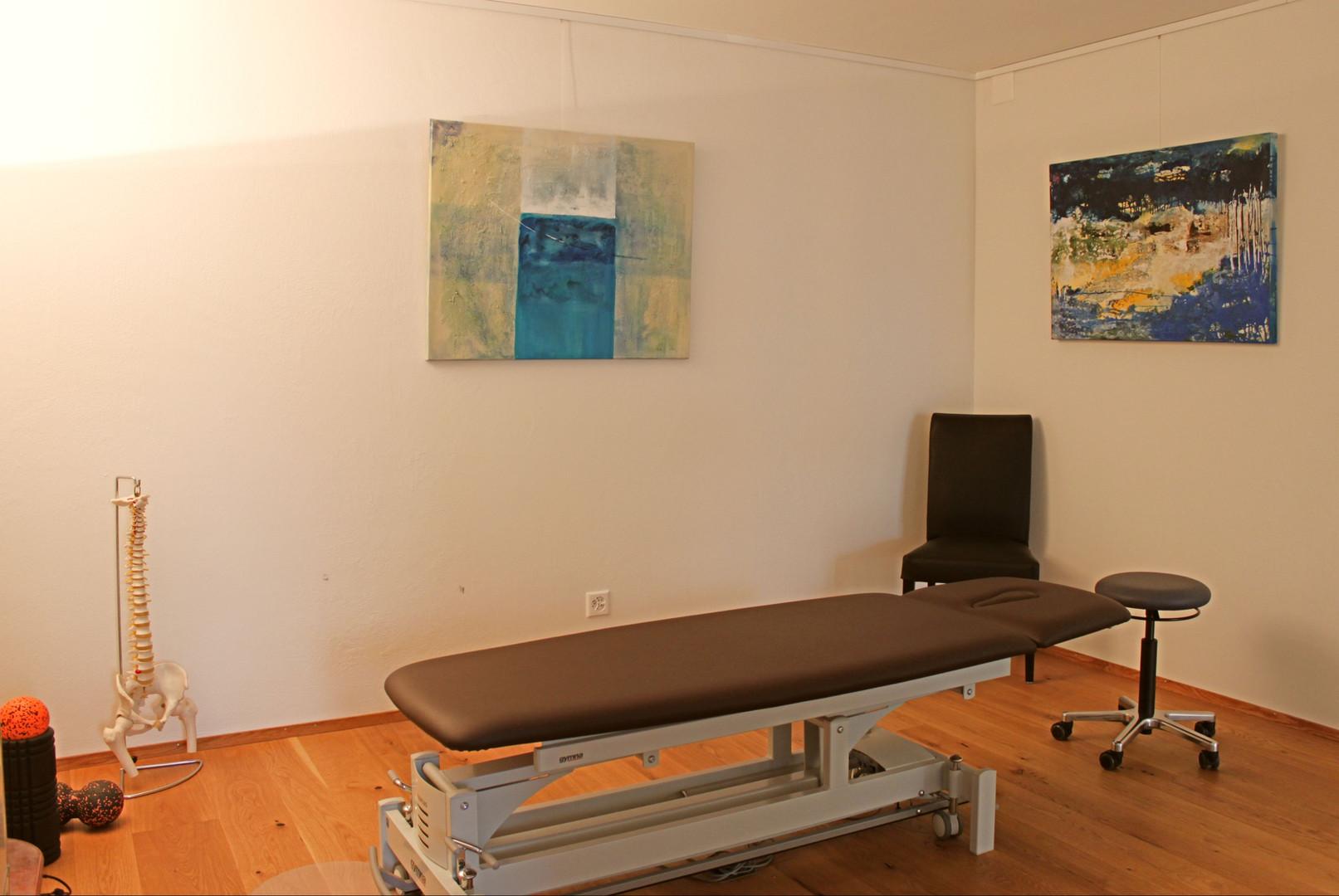 Praxis Osteofrey Liege 2