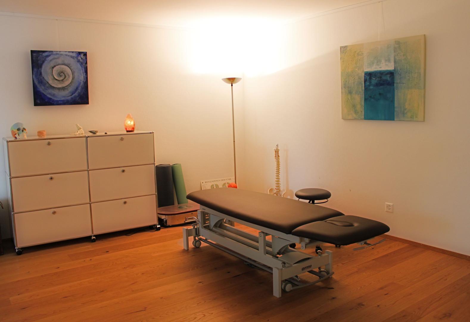 Praxis Osteofrey Liege