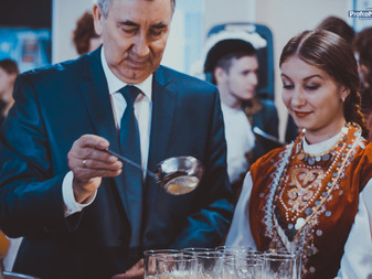 25 января в БашГУ прошел День российского студенчества