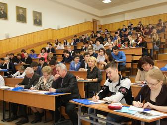 Республиканский форум студенческих советов общежитий «Общежитие – мой дом» собрал более 100 участник