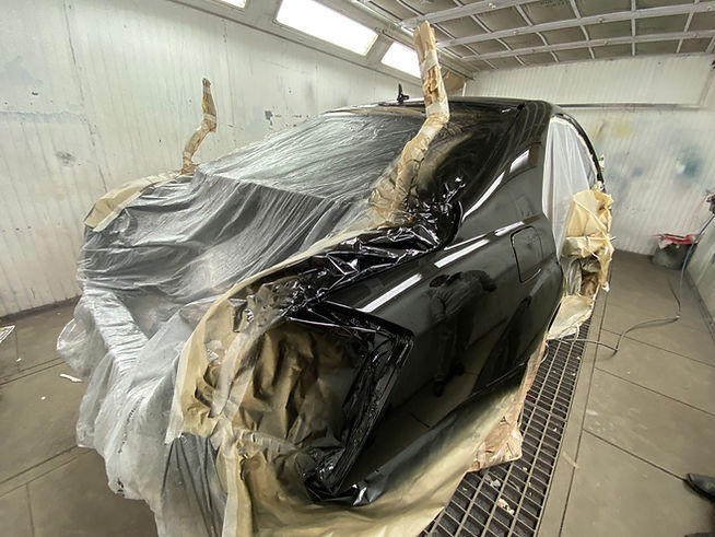 Paint Shop Mercedes S class.JPG