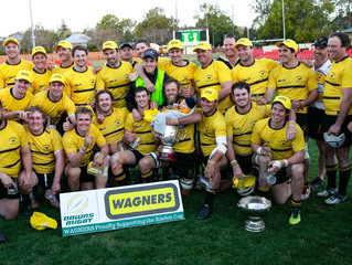 The Goondiwindi Emus bring home prized Risdon Cup