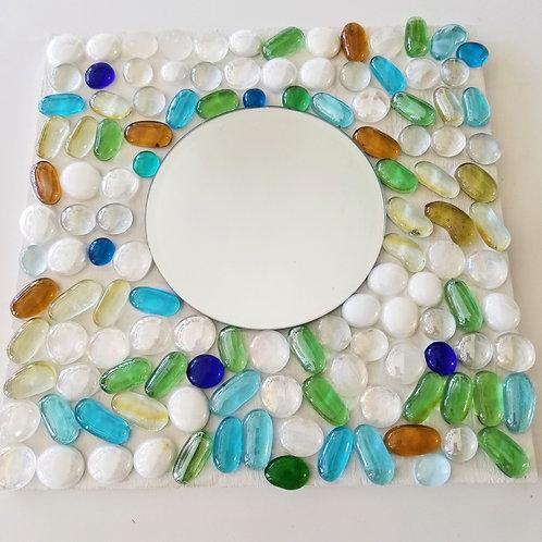Mosaic Small Mirror Display