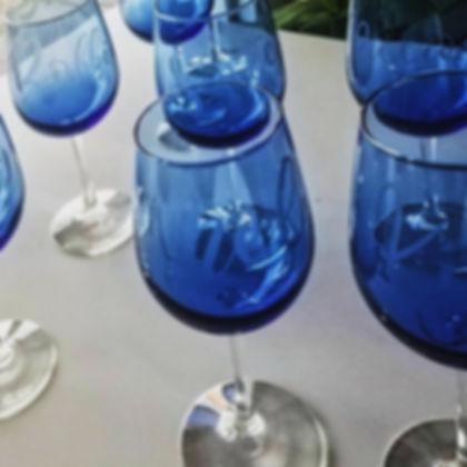 Glass Etching (POSTPONED)