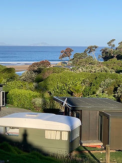 Glamping & Farms Stay Northland