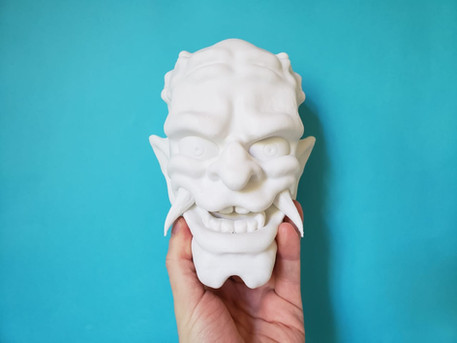 Escultura 3D