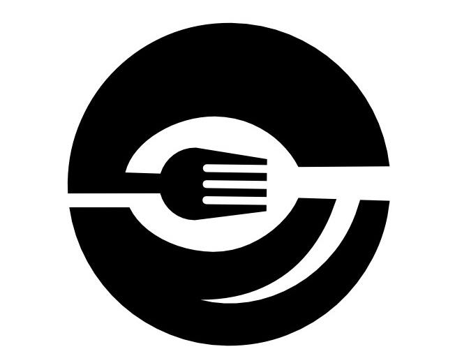Large fork