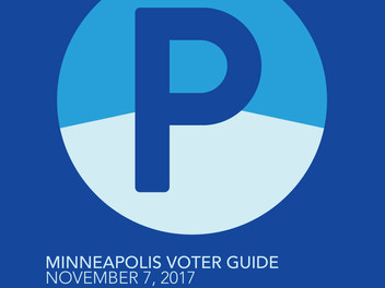 Guide to Minneapolis City Elections  11/7/2017!