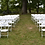 Thumbnail: White Folding Chair