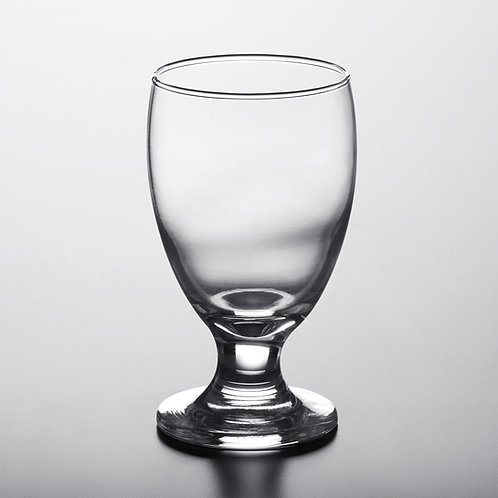 Water Goblet (small)