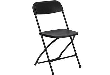 folding chair rental atlanta