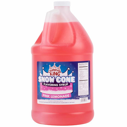 Snow-Cone Syrup