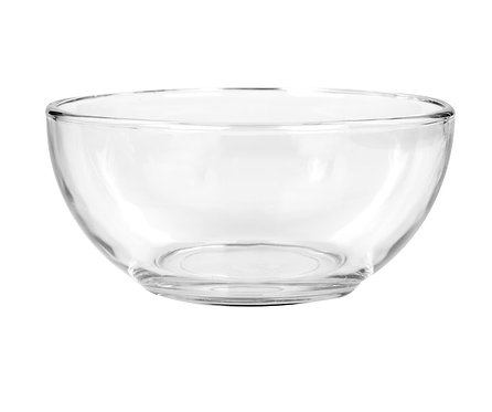 Bowl - Clear