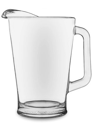 Water Glass Pitcher
