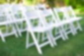 chair rentals Atlanta