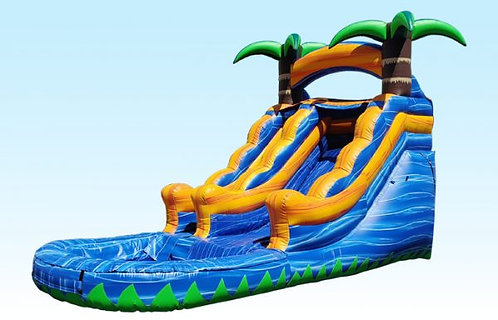Tropical Slide - 18 FT