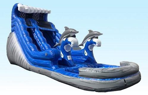 Dolphin Slide - 18 FT