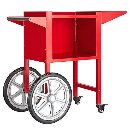 Popcorn Cart for 8oz Machine