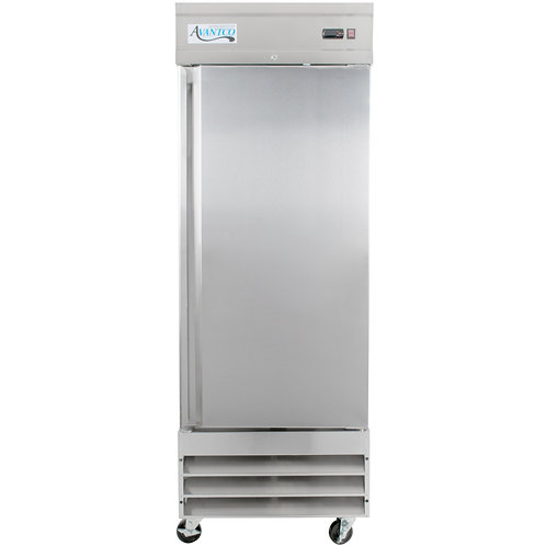 Refrigerator - Solid Door - 29""