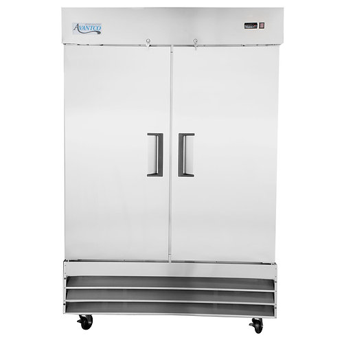 Commercial Refrigerator - Double Door