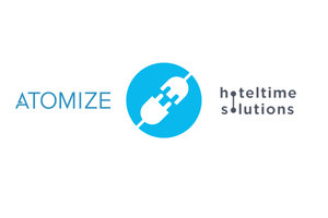 Hoteltime Solutions integrates with Atomize open API