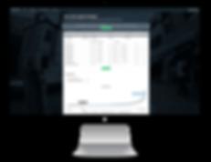 Atomize_dashboard on desktop