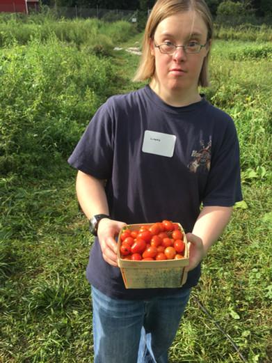 GR Lindsay and tomatoes.jpg