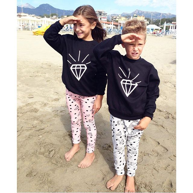 Instagram - SHINE BRIGHT LIKE A DIAMOND 💎💎💎 #mediahorakids #mediahora #shineb