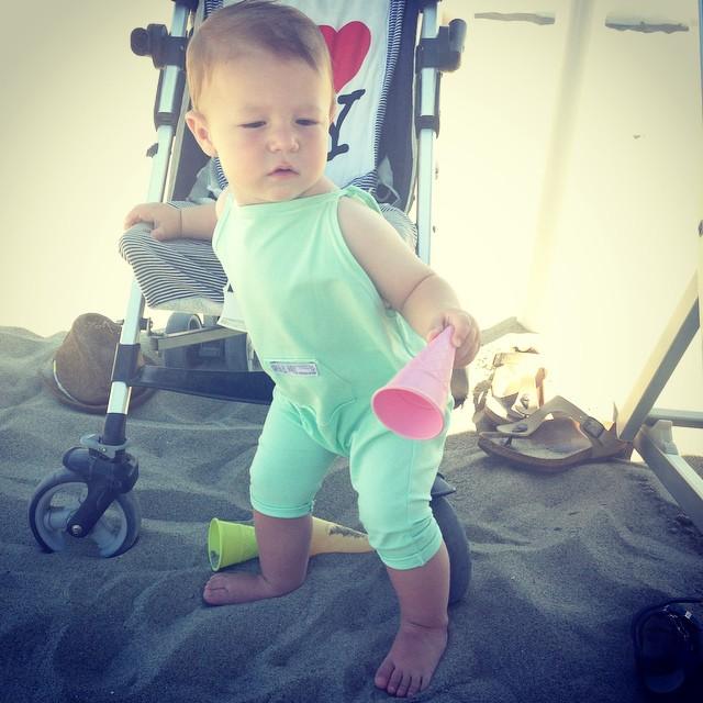 Instagram - ❤️🌟🌟 #mediahora #mediahorakids #baby #love #summer #summertime #in
