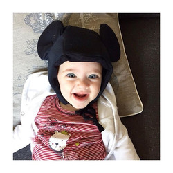Instagram - Una topolina meravigliosa 🐭 V I O L A 💜 #mediahora #littlemouse #i