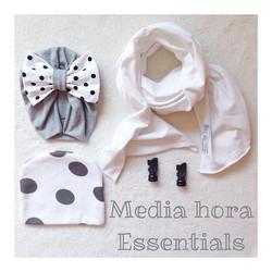 Instagram - ESSENTIALS☁️☁️ #mediahora #mediahorakids #instakids #turban #turbant