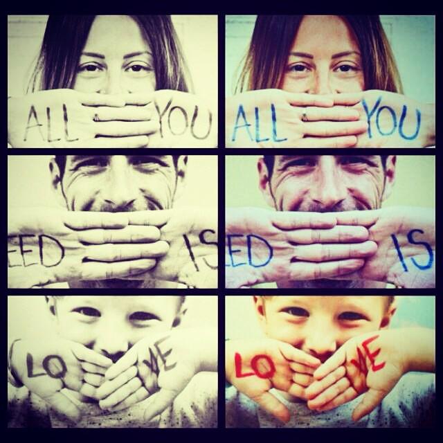 Instagram - L O V E ❤️ #buenosdias #mediahora #mediahorakids #lovemood #love #al