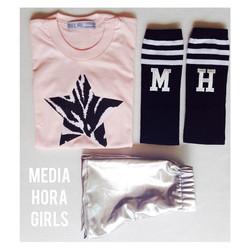 Instagram - C O O L G I R L S ⚫️⚪️🌟 #mediahora #mediahorakids #stars #zebrastar