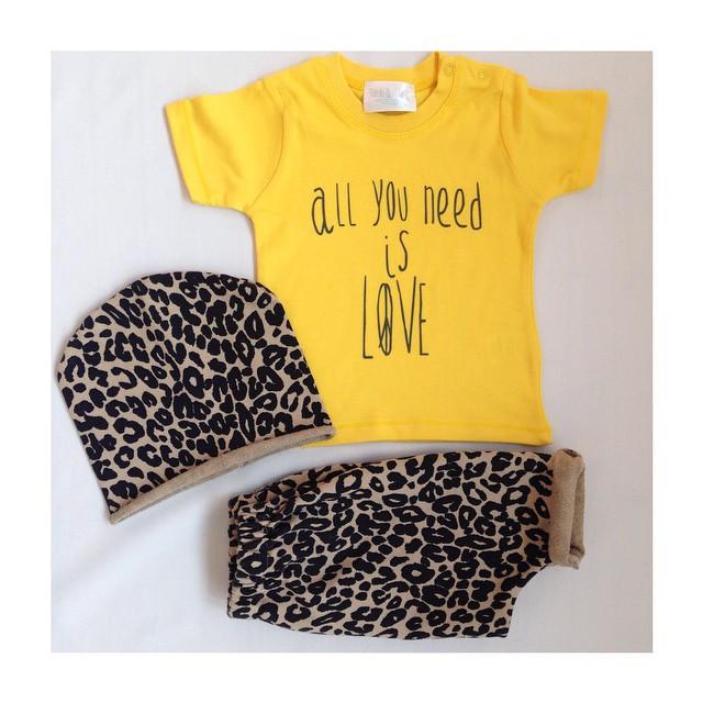 Instagram - L E O M O O D #mediahora #mediahorakids #fashionkids #love #baby #ki