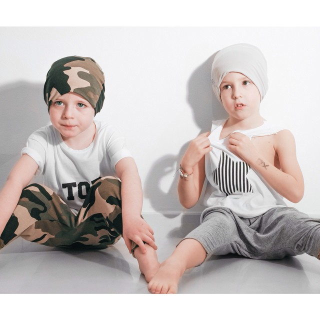 Instagram - Mini models part 2😜 BOYS⭐️❤️#minimodels #mediahora #modabambini #me