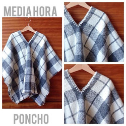 Instagram - ❄️BE READY FOR WINTER❄️⛄️ #poncho #mediahora #mediahorakids #instali